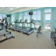 Work out at Holiday Inn Resort Pensacola w/ Beautiful Gulf Views