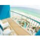 See Miles of Pensacola White Sand Beaches on Your Private Balcony.