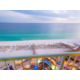 Enjoy Beautiful Pensacola Beach Views From Our Gulf Front Balcony.