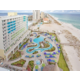Holiday Inn Resort Pensacola Beach's Heated Pool and Beach Access