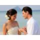 Romantic Wedding on the beach
