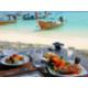 Fine Dining Cha Bah Restaurant