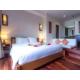 Bedroom Coral Seaview Studio