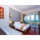 Holiday Inn Resort Phi Phi Island King Bed Coral Seaview Studio
