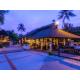 Resort Exterior Evening