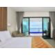 Ocean Sunset Pool Villa Guest Room