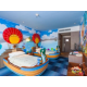 Kid's room in Family Suite