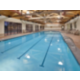 Ridge Sports Center Indoor Lap Pool