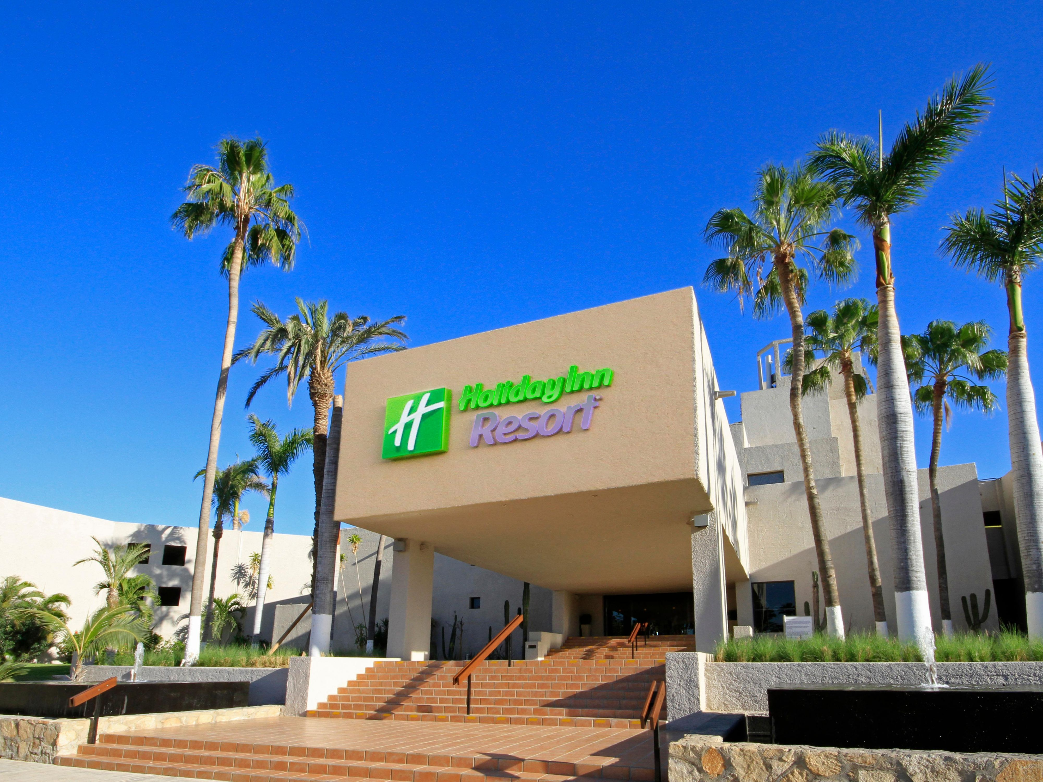Holiday Inn Resort Los Cabos All Inclusive Hotel by IHG