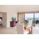 Executive Sea View Suite with 92M2 two rooms