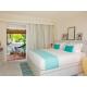 Garden & Beach Villa-King Size Bed
