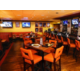 Dine in a comfortable and fun atmosphere