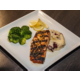 Join us in the restaurant for our delicious Salmon made to order.