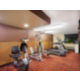 Keep fit in our Fitness Center for the Anthem Marathon