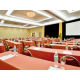 Meeting room perfect for business or training events