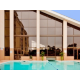 Swimming Pool - outdoor view