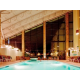 Swimming Pool - indoor view