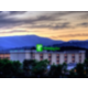 Twilight at Holiday Inn Tanglewood-Roanoke