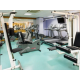 Holiday Inn Rochester-Chatham, Spirit Club, Gym