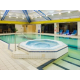 Holiday Inn Rochester-Chatham, Spirit Health Club