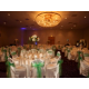 Weddings for up to 600 people in our Grand Ballroom