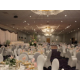 Weddings reception up to 600 guests