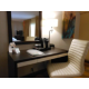 Check your email and get work done comfortably in your guest room