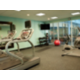 Holiday Inn  Rock Island Fitness Center