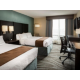 Holiday Inn Rock Island - Quad Cities - Two Queen Beds