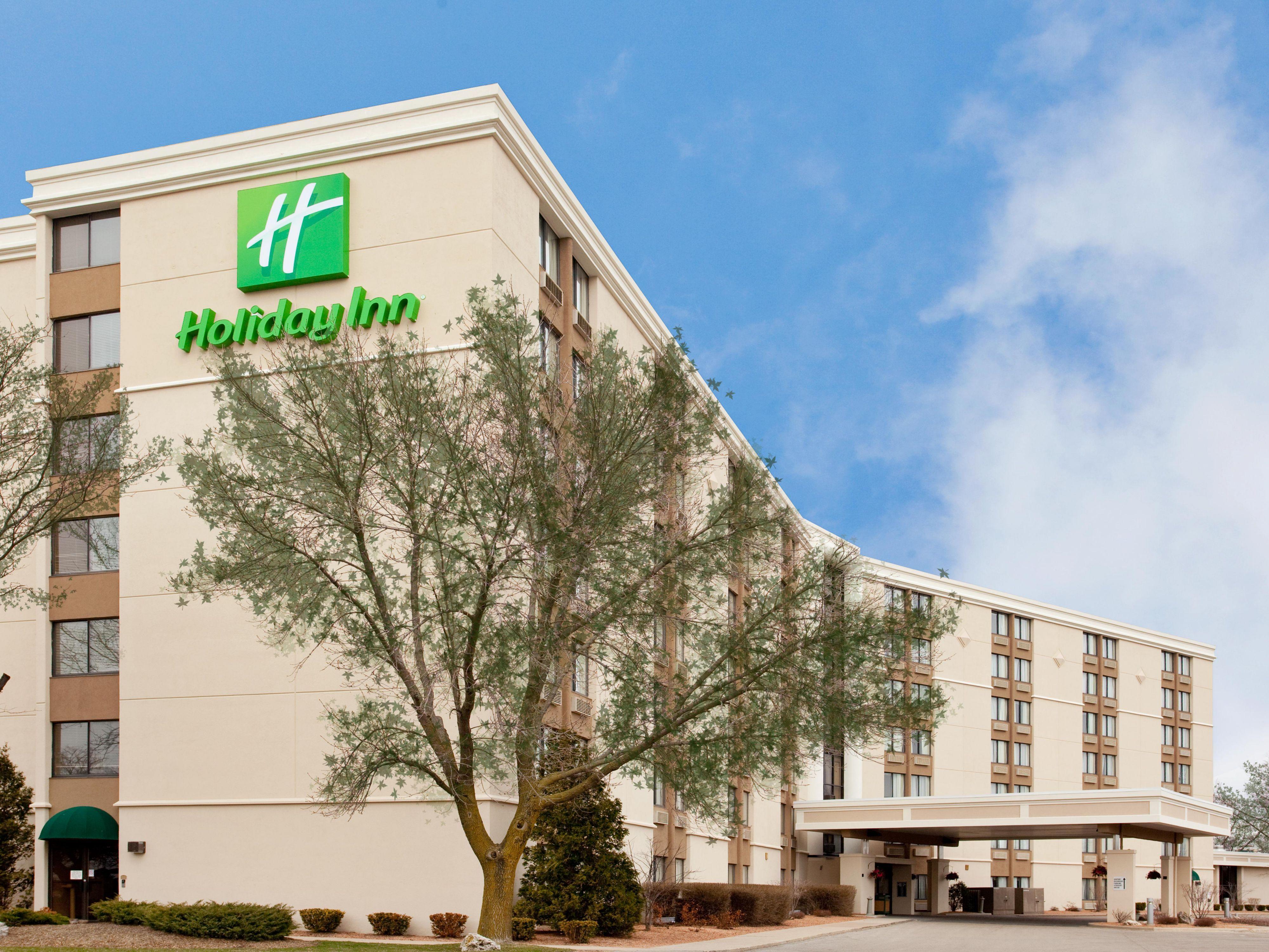 Holiday Inn Rockford(I-90&Rt 20/State St) Hotel by IHG
