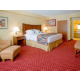 Our executive Two Room Suite is perfect for the business traveler.