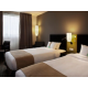 Twin Room: 2 separate beds