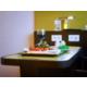 Serviço de quarto
