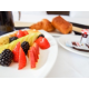 Enjoy your breakfast in your room