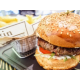 Enjoy our Burger in the All Day Dining restaurant