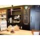 Enjoy your favorite Starbucks Hot Drink in our Starbucks Corner
