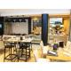 Enjoy our Breakfast buffet in the new open lobby!