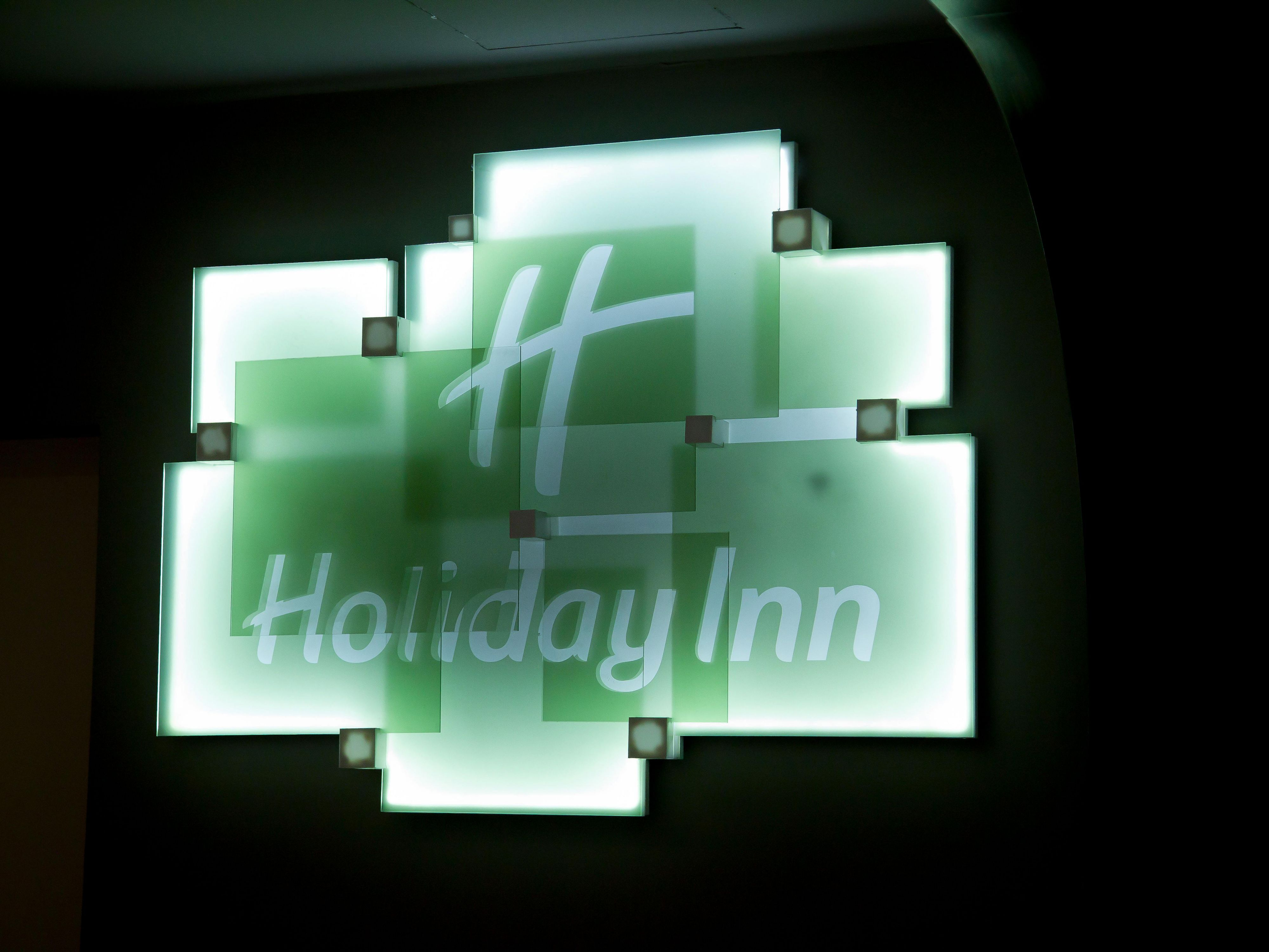 Holiday Inn Rome - Pisana  Ricevimento
