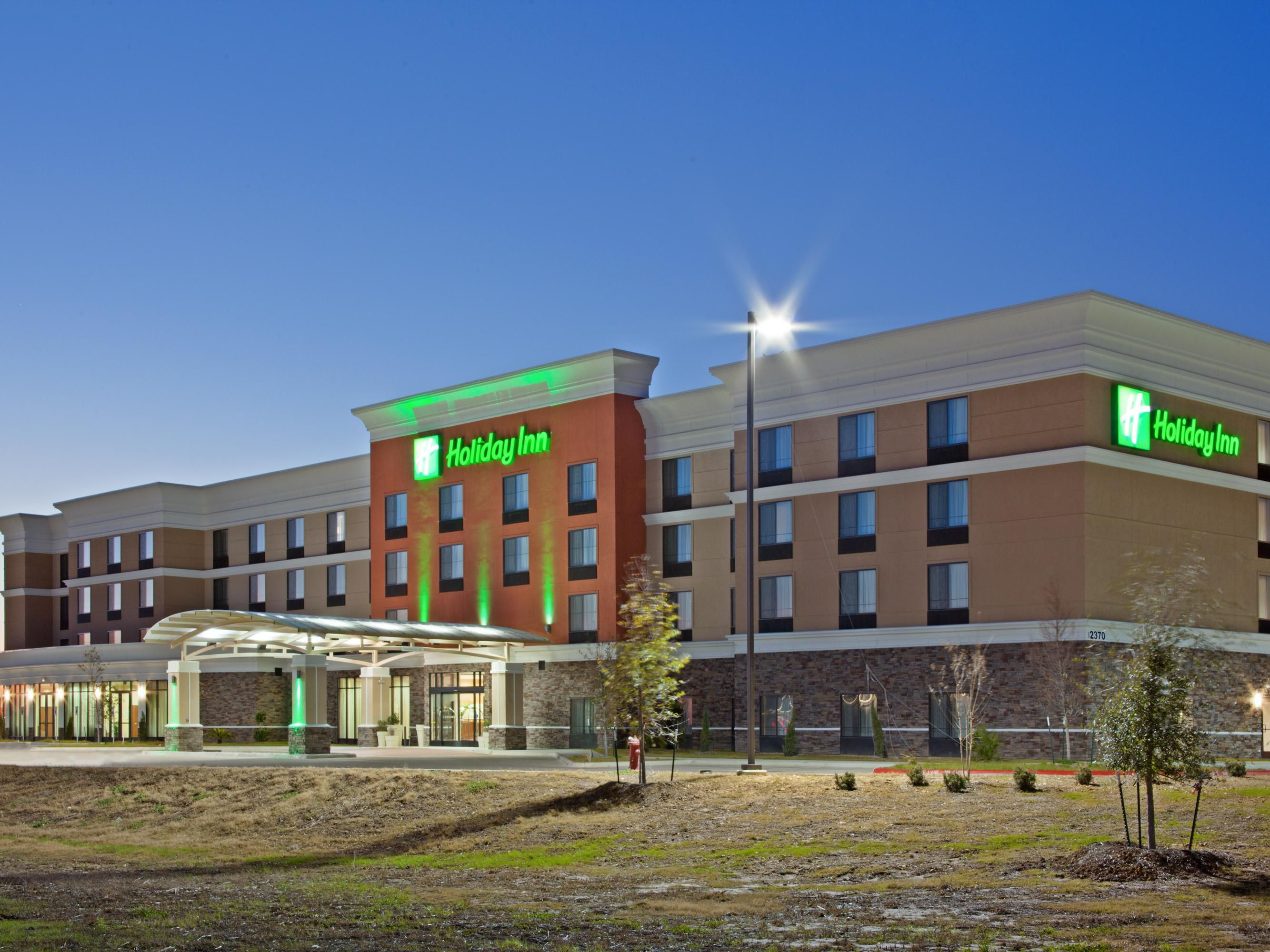 Holiday Inn Austin North - Round Rock Hotel by IHG
