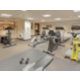 Holiday Inn Sacramento Capitol Plaza Fitness Center