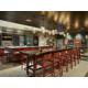 Burger Theory Restaurant- Holiday Inn St George, Utah Hotel
