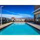 Swimming Pool-Holiday Inn St George, Utah Hotel