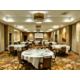 Dixie Room- Holiday Inn St George, Utah Hotel