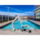 Year Round Swimming Pool-Holiday Inn St George, Utah Hotel