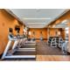 24 hr Fitness Center-Holiday Inn St George, Utah Hotel