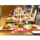 Bleiben Sie geschmackvoll in unserem Hotelrestaurant