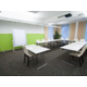 Your seminar in good hands . The modern conference room.