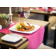 You will love our Schnitzel.