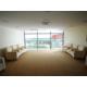 Холл на 8 этаже