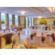 Our Ballroom is the perfect location for a wedding or banquet